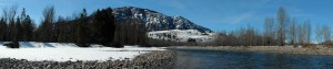 McLure and the Methow